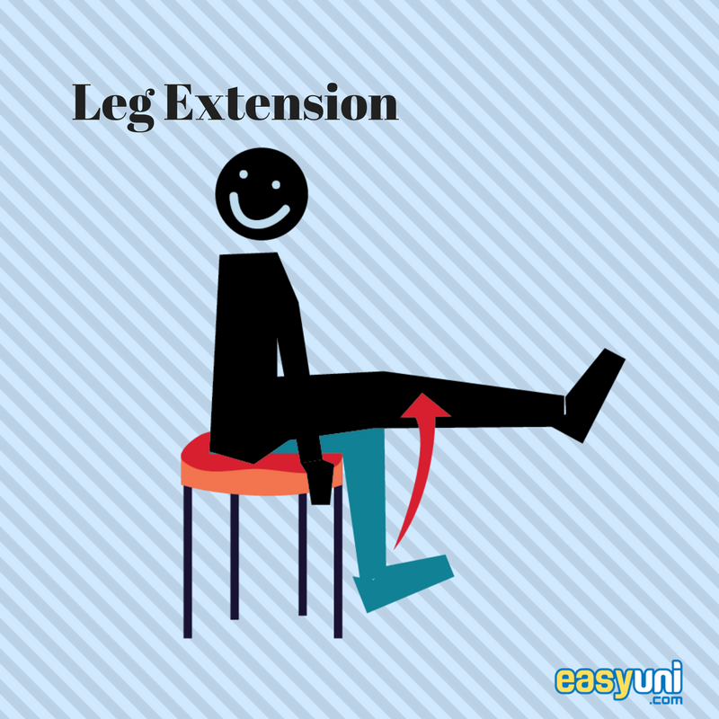 chair exercise